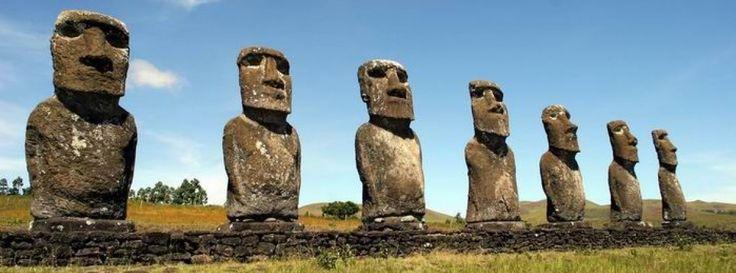 Viaggio di  Nozze Cile & Polinesia