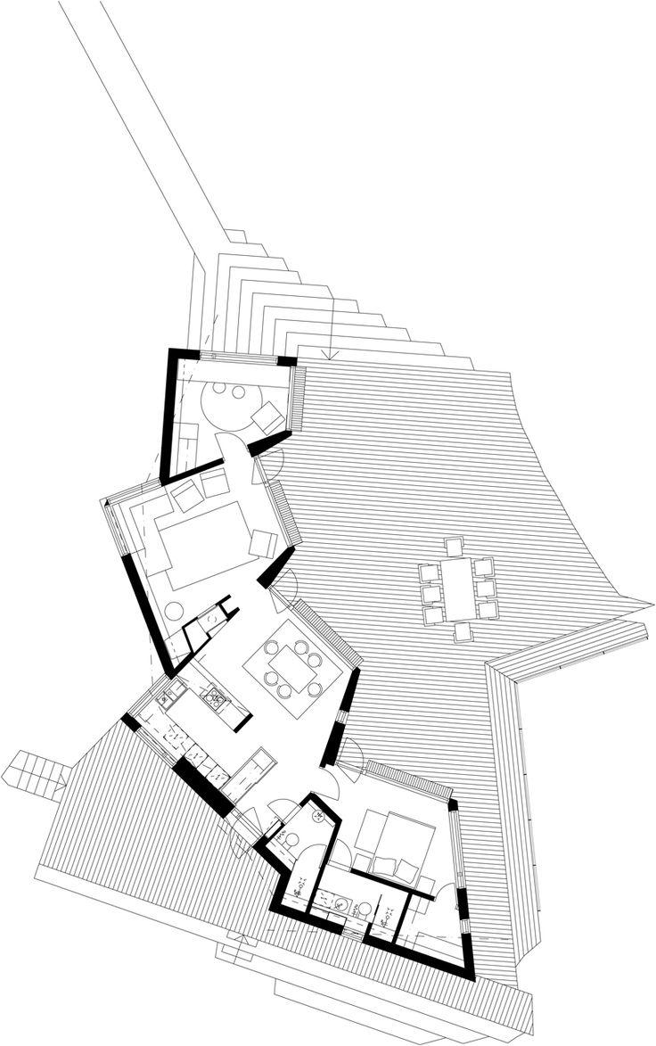 Villa Krona by Helin & Co Architects