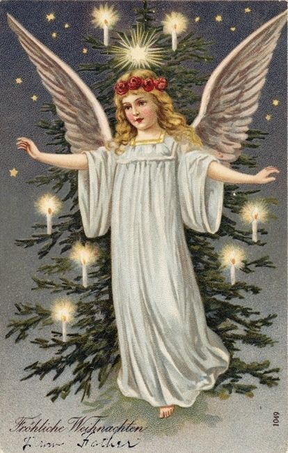 Best christmas angels we have heard on high images