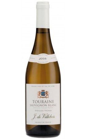 Maison Villebois - Touraine Sauvignon Vieilles Vignes 2016