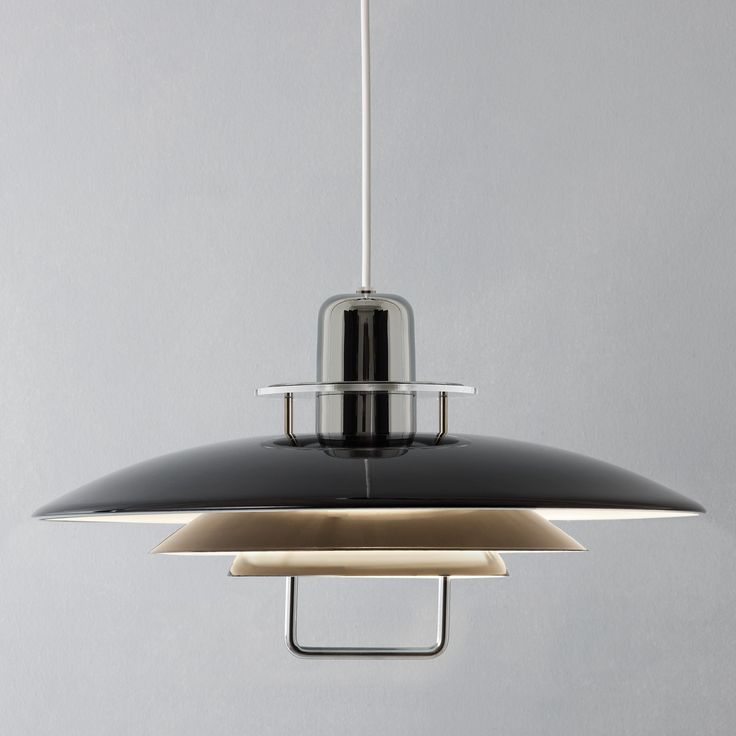 John Lewis Felix Rise and Fall Ceiling Light
