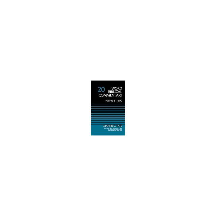 Word Biblical Commentary ( Word Biblical Commentary) (Hardcover)