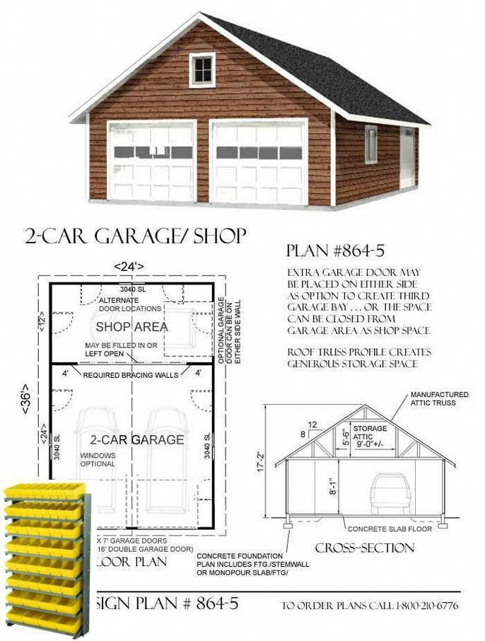 Small Garage Shop Decoration And Garage Makeover Check Out The Image For Lots Of Ideas For Garage Worksh Garage Shop Plans Garage Workshop Plans Buy A Garage