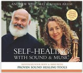 Self-healing with sound and music! Audio CD Check out more stress relievers here! http://www.epicstressrelievers.com