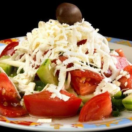Egy finom Sopszka saláta ebédre vagy vacsorára? Sopszka saláta Receptek a Mindmegette.hu Recept gyűjteményében!