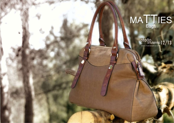 Matties Bags  Outono-Inverno 2012-2013