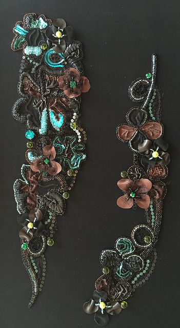 Curated lesage ideas by luluandk couture embroidery