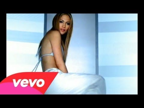 Jennifer Lopez - If You Had My Love (dance styles of the late 90's)