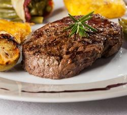 This is one of my all time favorite recipes for Fathers Day! It is a great occasion to use the grill...