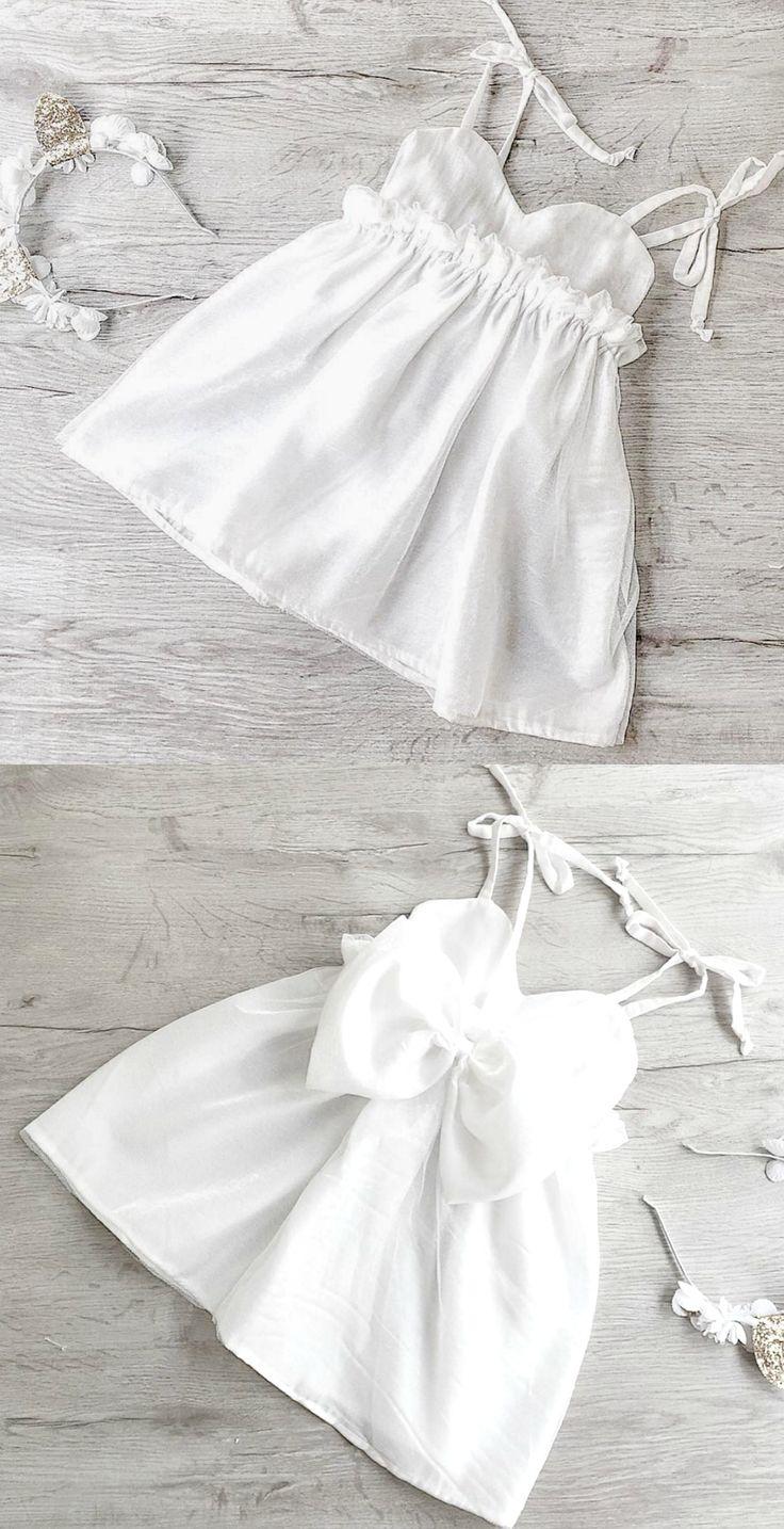 Custom Handmade 'Ava' Dress (front & back) | MissLylaBoutique on Etsy