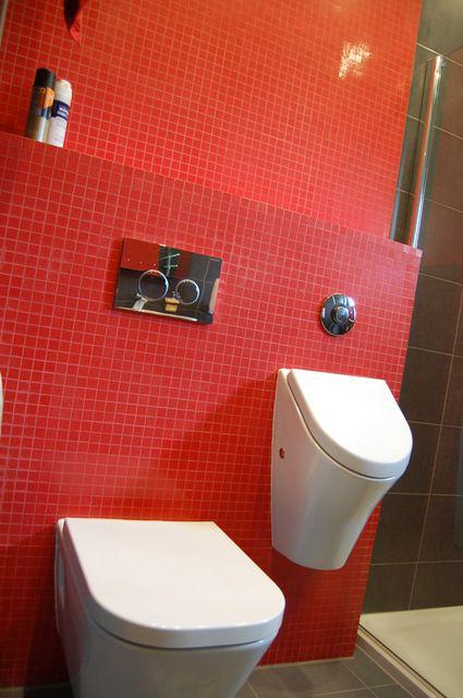 Projekt męskiej łazienki -Zawiercie