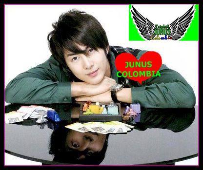 Facebook Kim Hyung Joon (SS501)  https://www.facebook.com/pages/Kim-Hyung-Jun-Junus-Colombia/130410793806800?fref=ts  Group: https://www.facebook.com/groups/166826853395265/?fref=ts