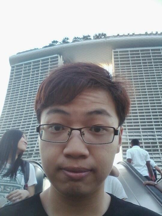 Iconic Singapore!