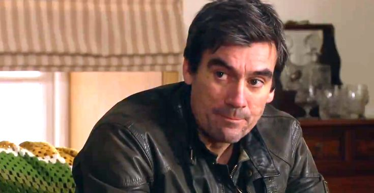 Emmerdale's Cain Dingle reveals his fears over Moira in emotional scenes tonight  - DigitalSpy.com