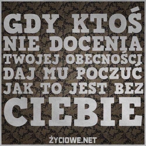 Gdy ktoś...: Ulubione Cytaty, Cytati Po Polsku, Sentencj Cytati Mądr Słowa, Polsku Cytati, Quotes Cytaty, Quotes Cytati, Sentencje Cytaty Mądr Słowa, The Golden Mean, Myśli Dla