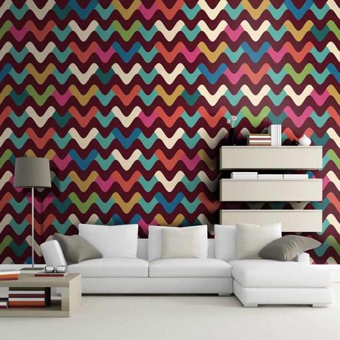 Monopop Dekoratif Duvar Kağıtlar