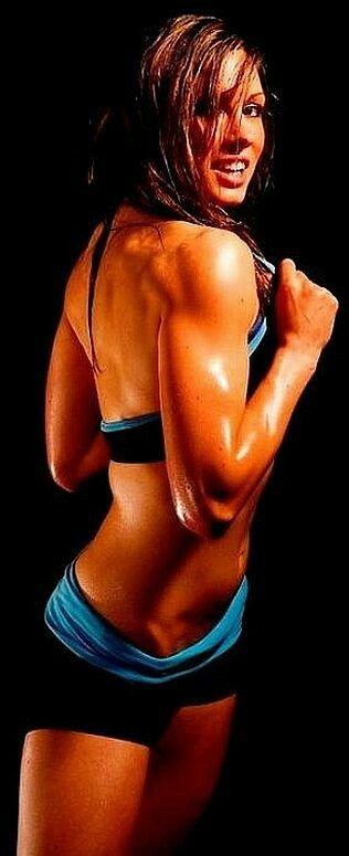WWE Becky Lynch #7