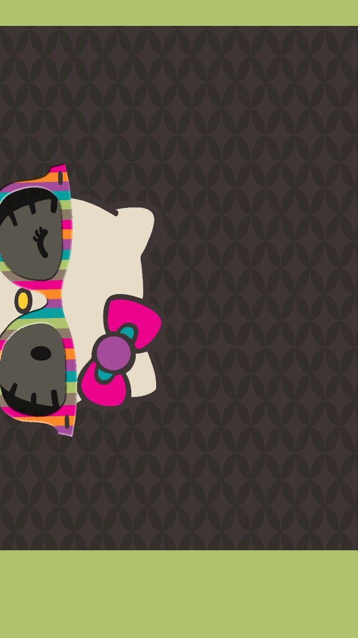 Best Wallpaper Hello Kitty Gray - 70b270d398e03f2d6b3157d5905708a7--hello-kitty-wallpaper-walls  You Should Have_73496.jpg