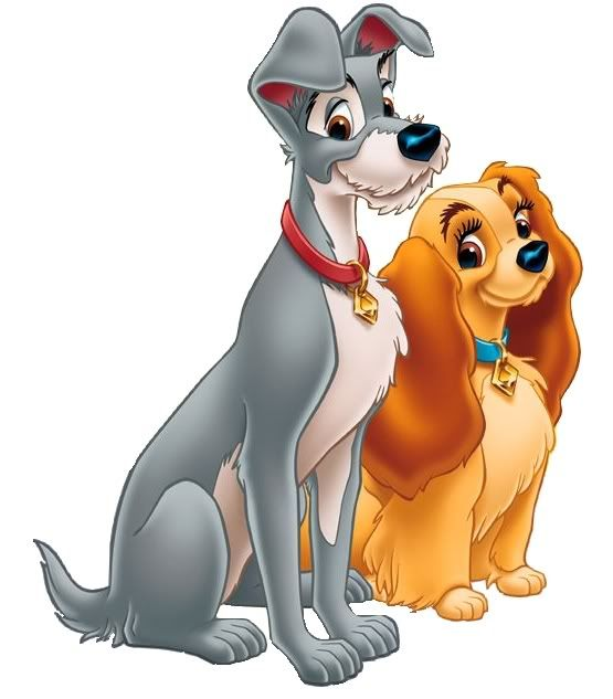41 best Lady and the Tramp images on Pinterest | Cartoon art, Comic ...