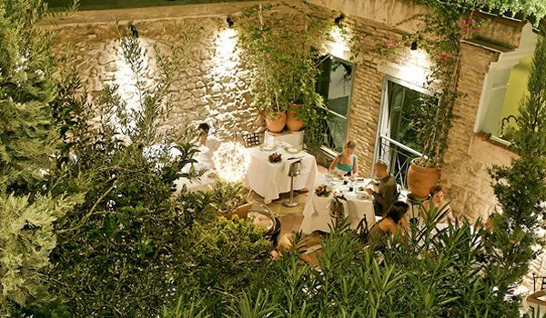 Spondi restaurant ,Athens, named in the top 100 list of the annual World's 50 Best Restaurants List.