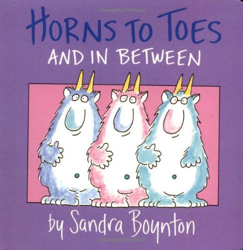 Horns to Toes and in Between:Amazon:Books