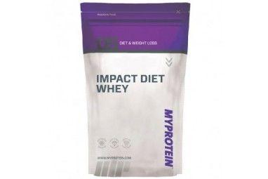 MyProtein Impact Diet Whey 1450g Price: WAS £29.75 NOW £23.99