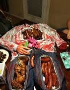 Zombie Party Food - Bing Images