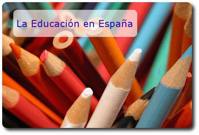 ¿Cuáles son las debilidades del sistema educativo español? #Educacion