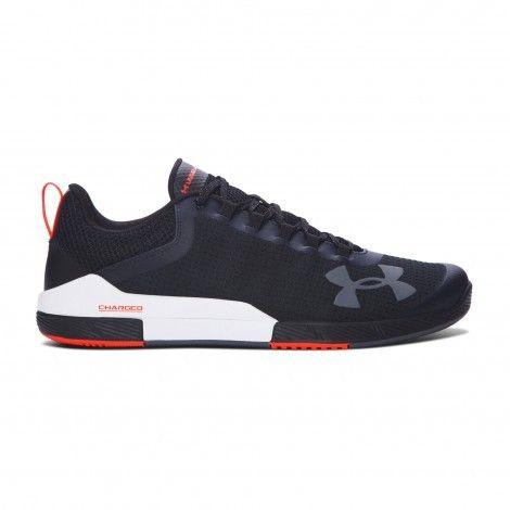 Under Armour Charged Legend 1293035 fitness schoenen heren black De Wit Schijndel @underarmour #underarmour #fitness #schoenen
