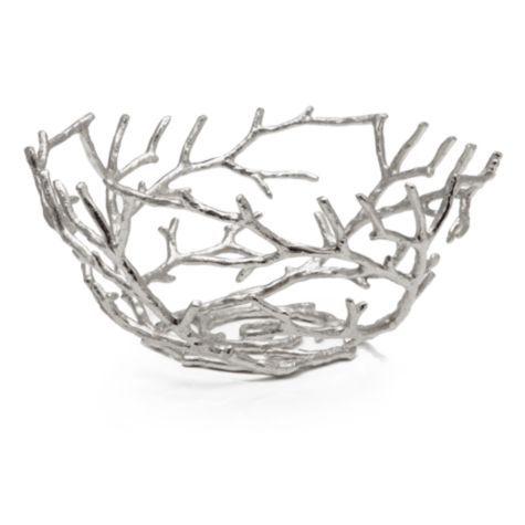 Branch Bowl   Decorative-accessories   Accessories   Z Gallerie