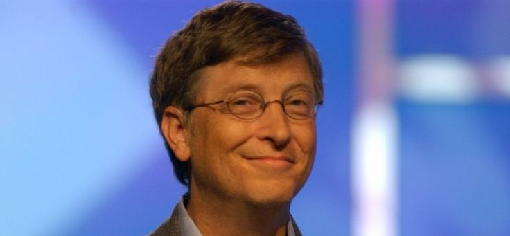 This 10 Minute TED Talk by Bill Gates Will Teach You Everything You Need to Know About Presenting | Inc.com