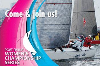 Port Phillip Women's Championship Series (PPWCS) - Women and Girls in Sailing - FOX SPORTS PULSE