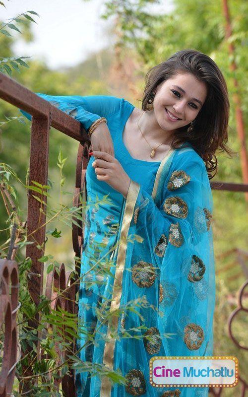 Saheba Subramanyam Heroine Priyal Gor Latest Stills