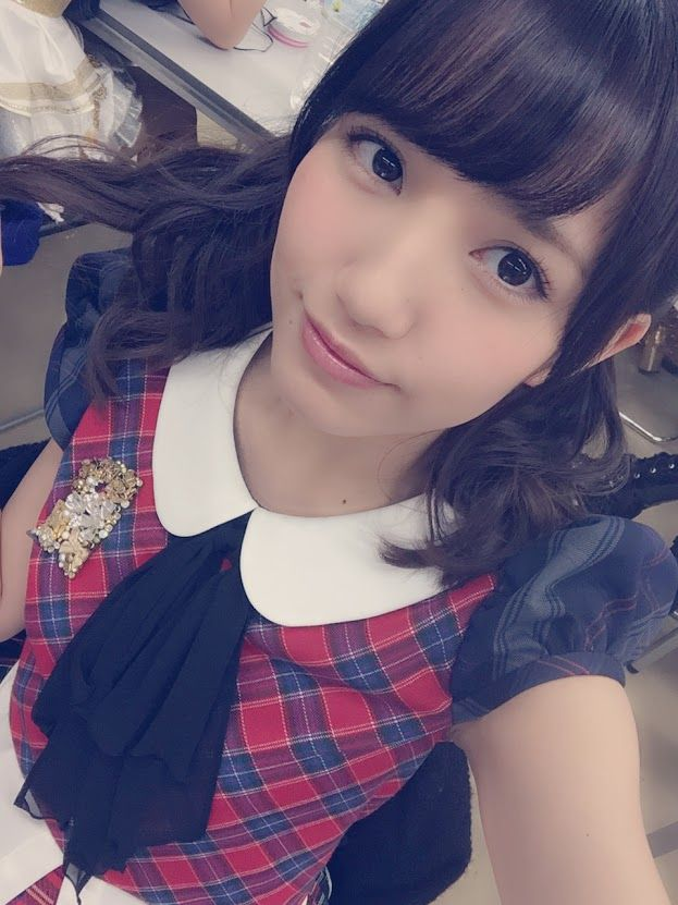 Kato Rena (加藤玲奈) - #AKB48 - #Team 4 #Renacchi #れなっち ...