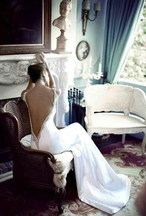 222 best Wedding dresses images on Pinterest   Hochzeitskleider ...