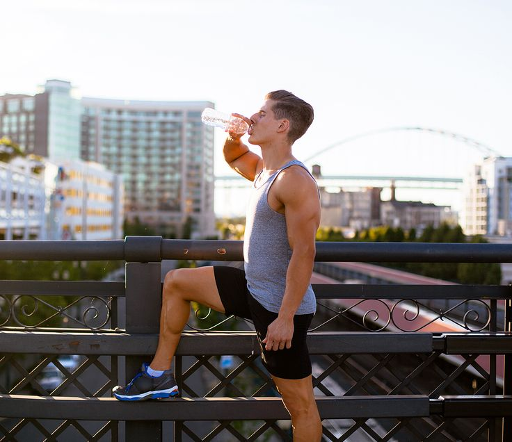 The Best Post-Workout Foods
