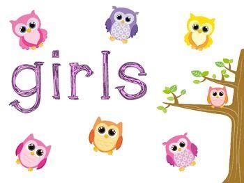 Boy And Girl Bathroom Signs 27 Best Girls Bathroom Images On Pinterest | Girl  Bathrooms