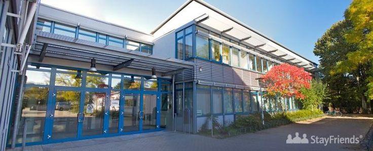 Ingelheim am Rhein - Integrierte Gesamtschule Kurt Schumacher