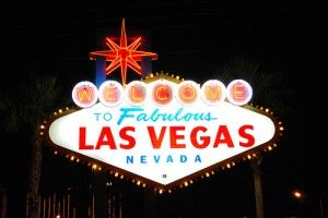 What to Do with Two Days in Las Vegas