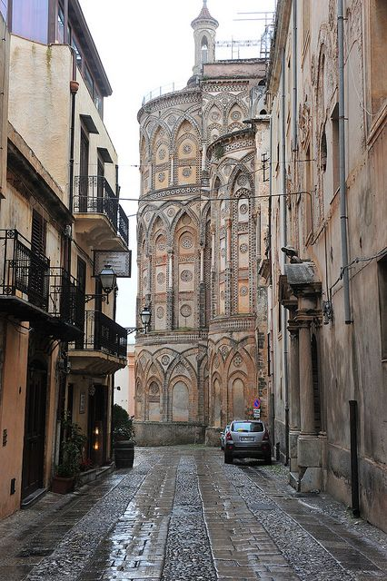 Monreale - Sicily, by tango- on Flickr.
