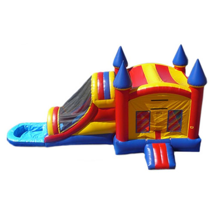 Inflatable Water Slide Rental Utah County: 25+ Best Ideas About Bounce Houses On Pinterest