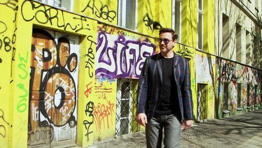 """( っ◕‿◕)っRDJ !!!❤️ Captain America: Civil War - Official """"A Taste Of Berlin"""" Promo [HD]... (Robert Downey Jr. & Daniel Brühl ....Iron Man & Zemo) - DailyMotion.... Roberto!!..SPAIN + GERMANY⁉️...     That looks YUMMY!!..Mmmmm!!!. I love TAPAS, Berliner & Jumbo Sized German Creme Puffs w/ Powdered Sugar!!.. Love, ♔THE QUEEN OF SPAIN JULIA♔  A.K.A Sugar Lips.. PS: #CATWOMAN wants to give you a different kind of LAXATIVE!!..[**Bend Over**] [***Shoves Laxative Suppositories**]...[**Tingles**]"""
