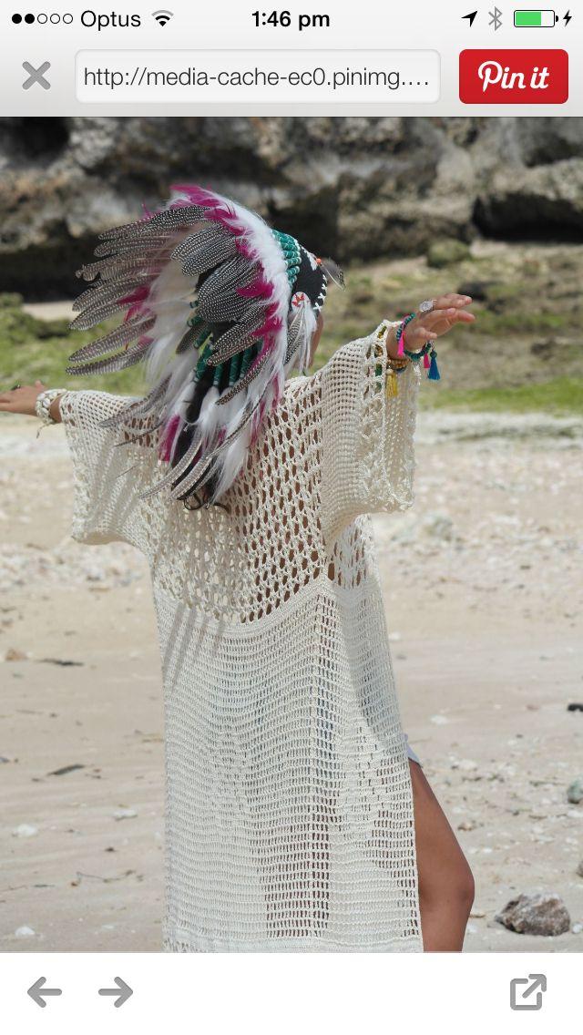 Dreamland Crochet by White Bohemian