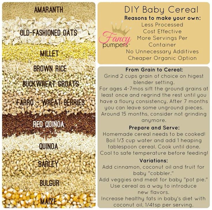 Making your own baby cereal is a cost effective way to introduce new textures! #fedisbest Find us on FB @ Fancy Pumping Friends! #fancypumpers