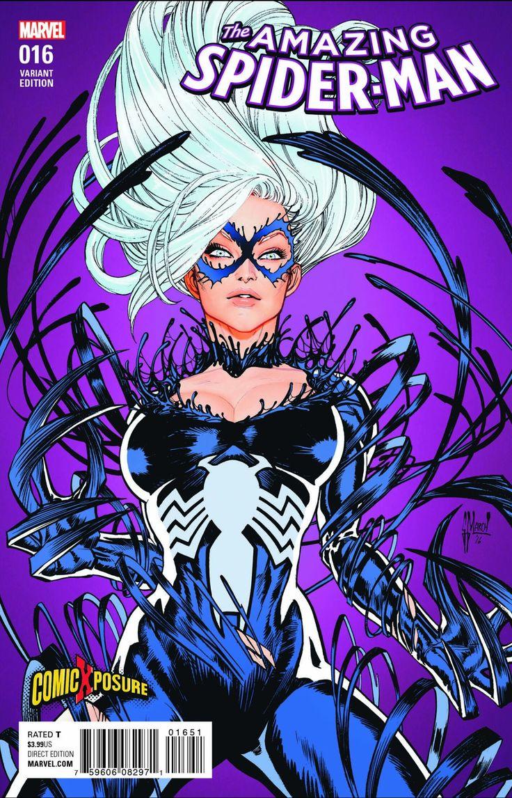 Spiderman et la chatte noir - Et spider man ...