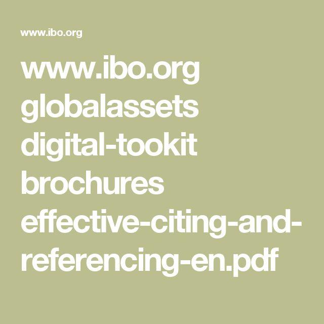 www.ibo.org globalassets digital-tookit brochures effective-citing-and-referencing-en.pdf