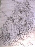 Meru Puri by heliopsis_my deviantart page