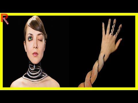 Watch Эти иллюзии заставят тебя задуматься   Невероятное искусство online on Wavescore
