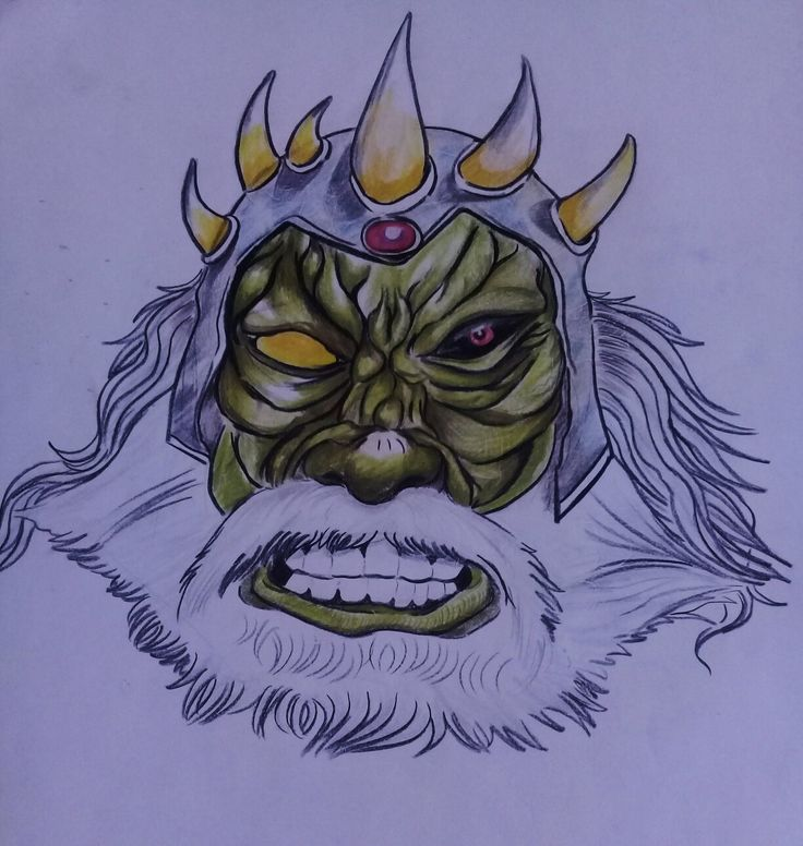 Hulk master