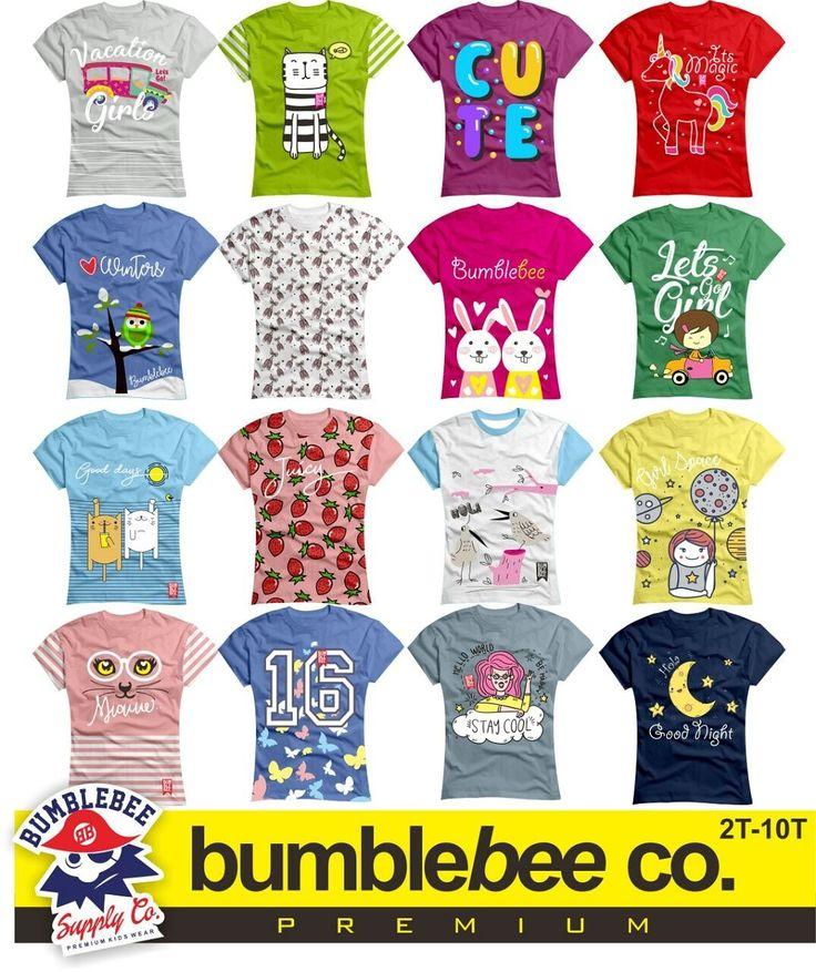 Masih ada yaa Ready bumble bee gilr junior . Limited edition